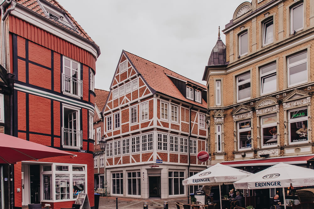 Das-Kramerhus